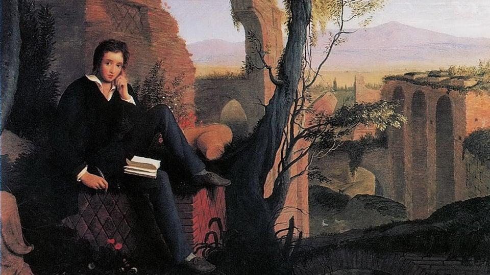 The Romantic Age In English Literature
