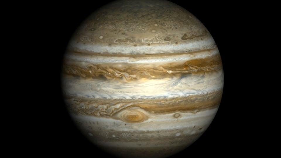 Comet Shoemaker-Levy 9 and Jupiter