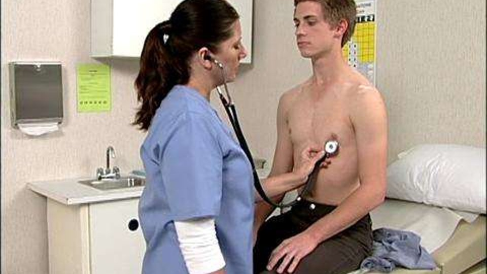 Cardiac Auscultation: Normal Heart Sounds (Basic Clinical Skills - Not for CE Credit)