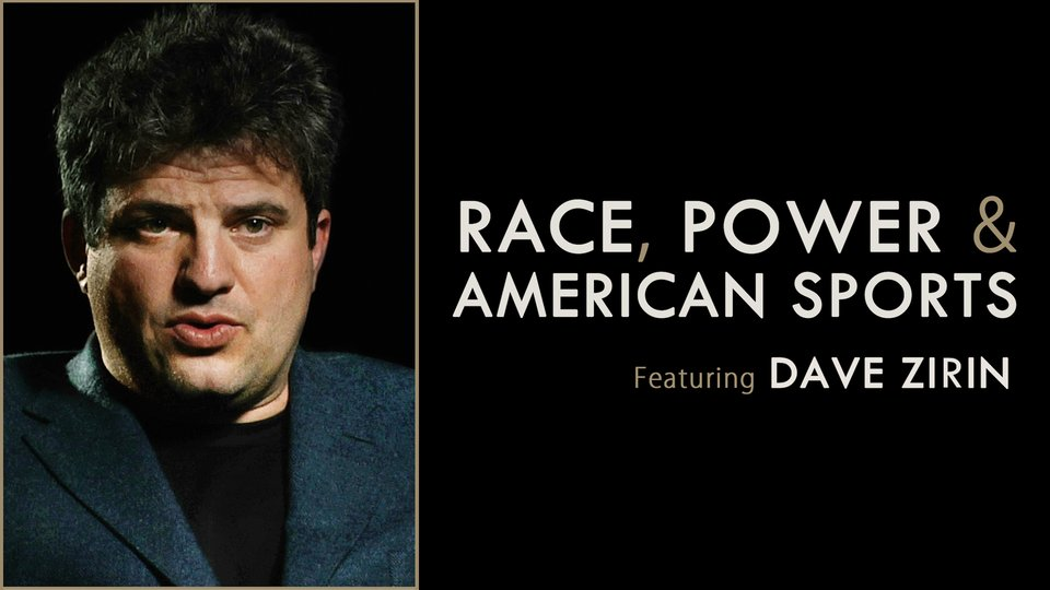 Race, Power and American Sports