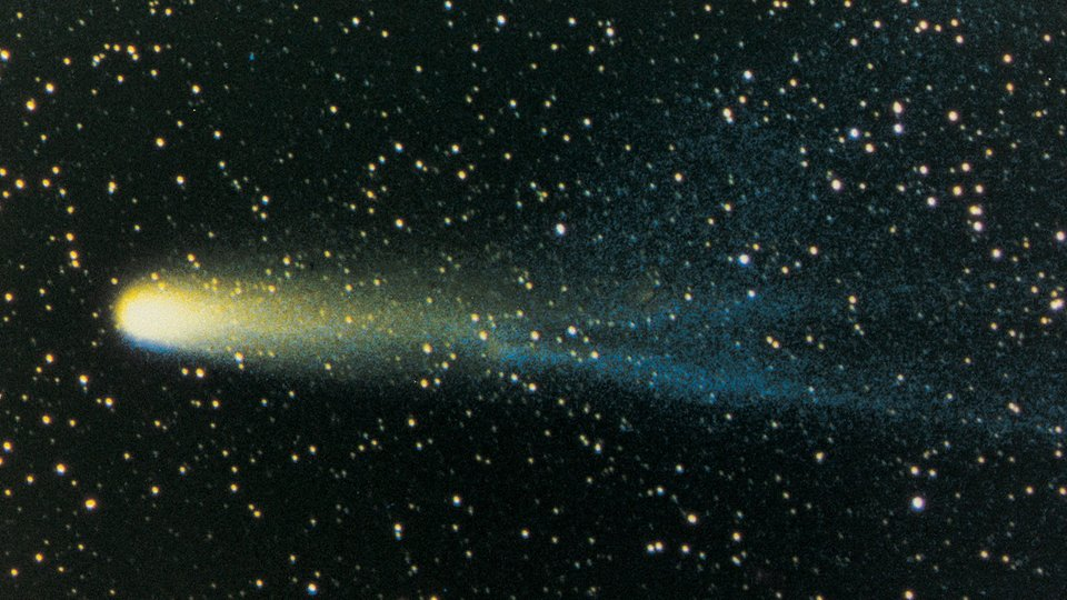 Meteor Showers, Comets, Eclipses, and More
