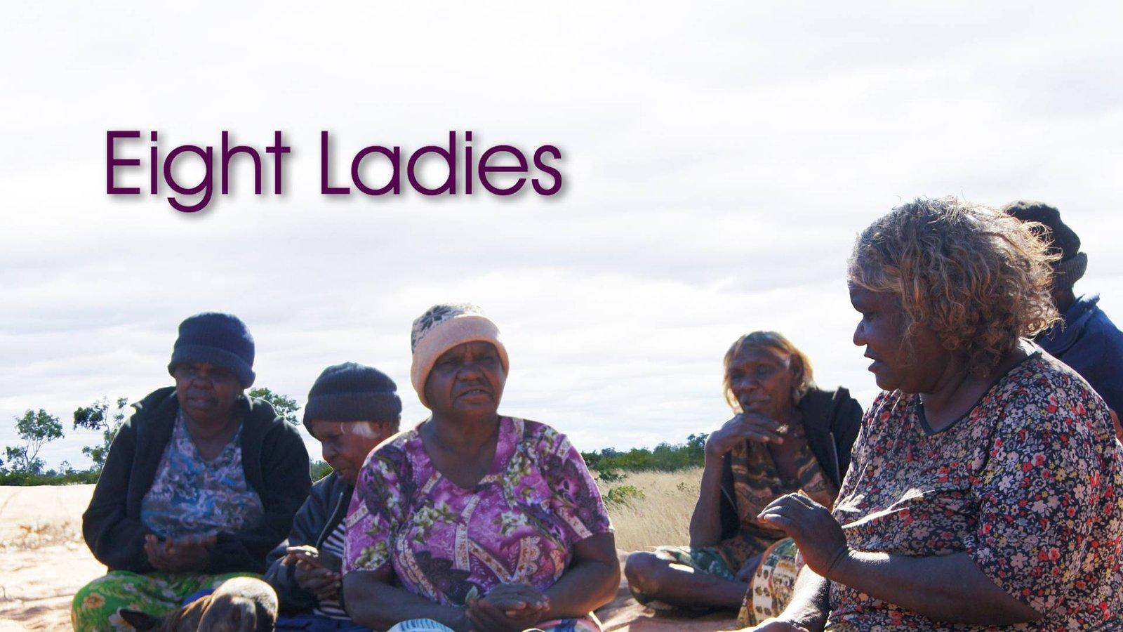 Eight Ladies