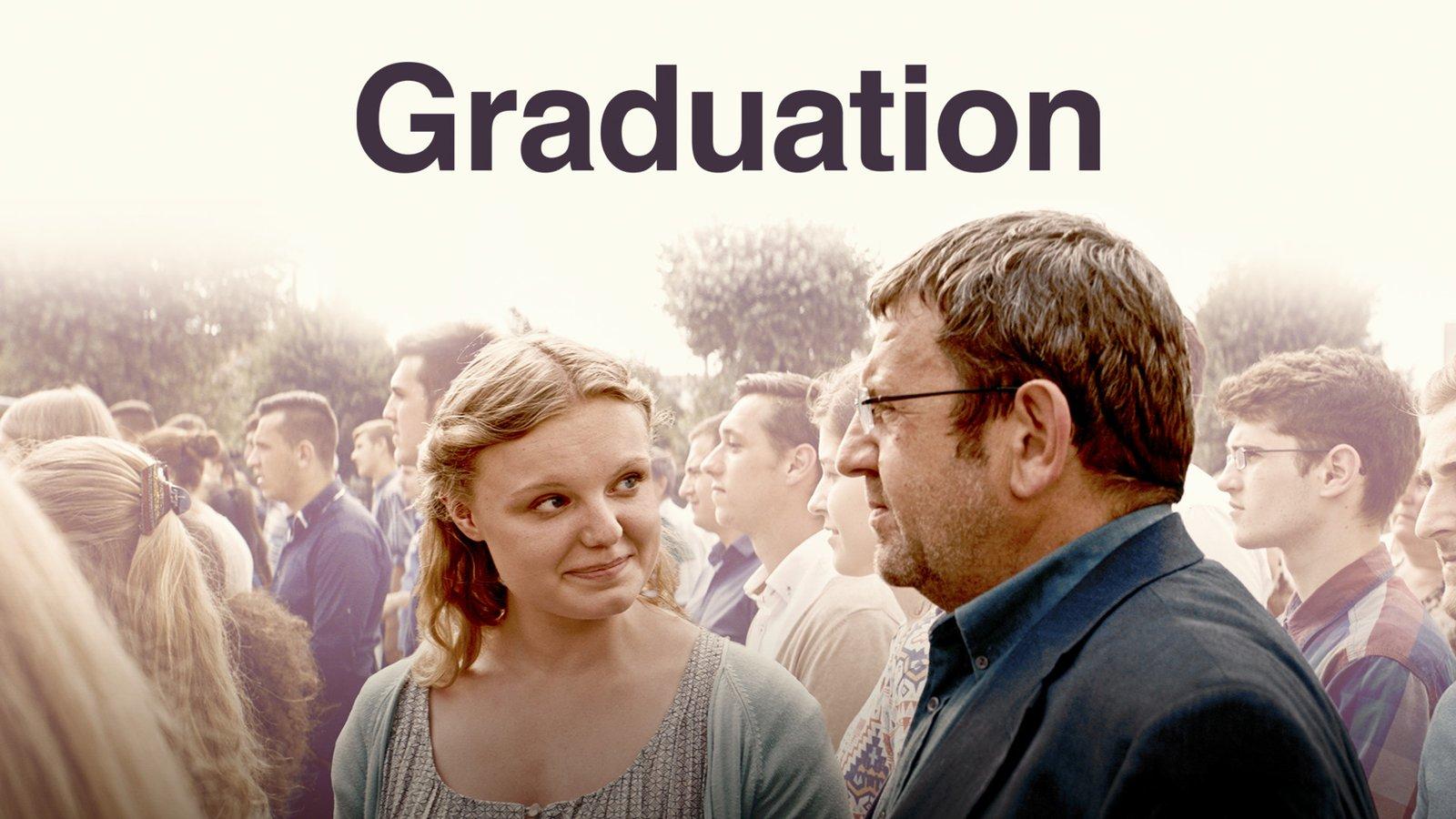 Graduation - Bacalaureat