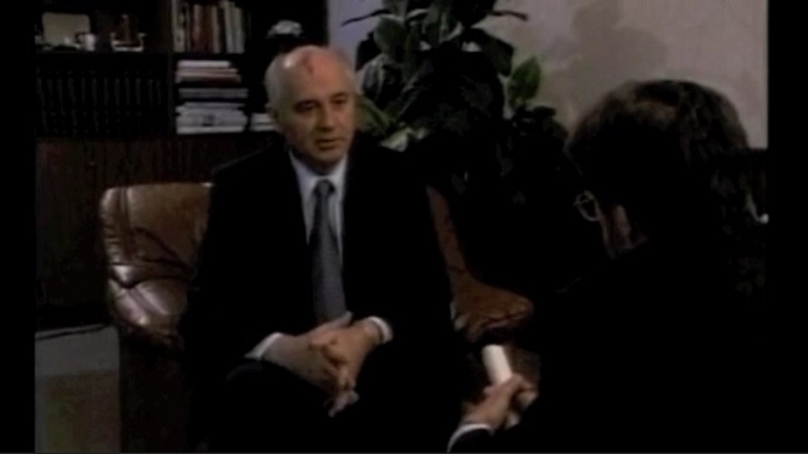 Conversations with Gorbachev