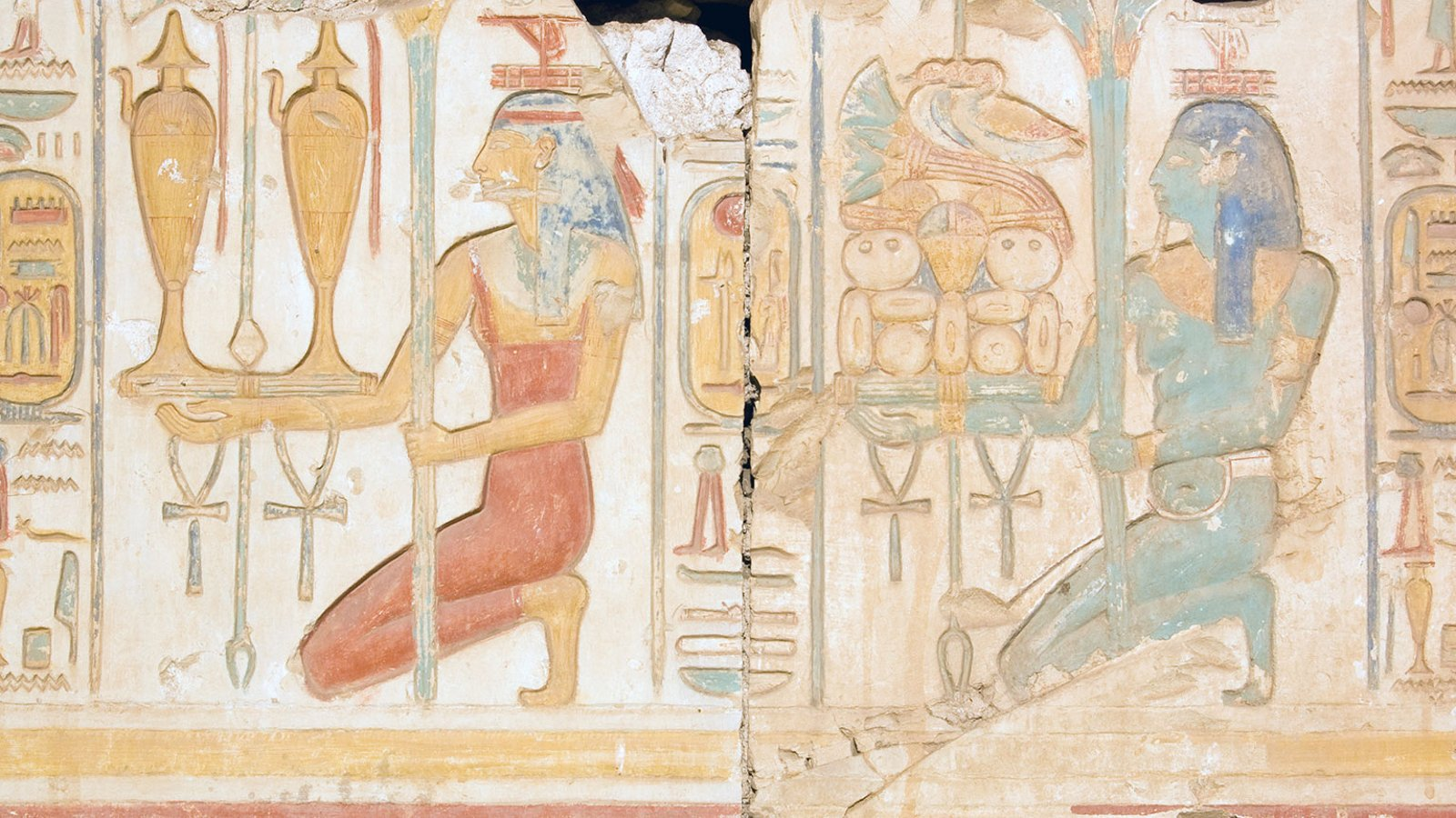 Egypt and the Gift of the Nile