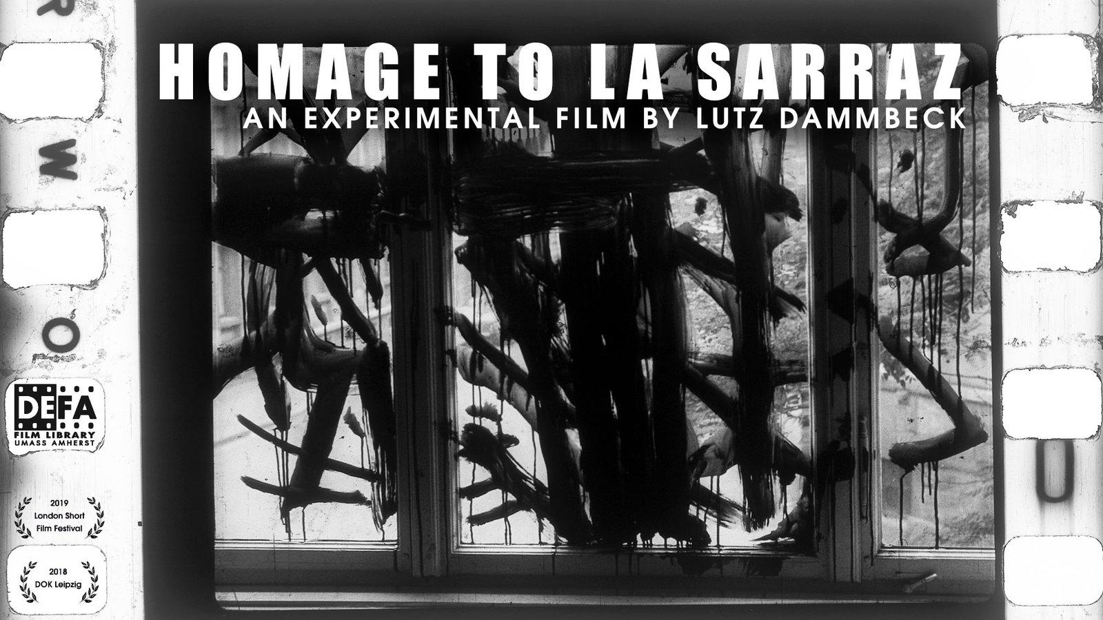 Hommage to La Sarraz
