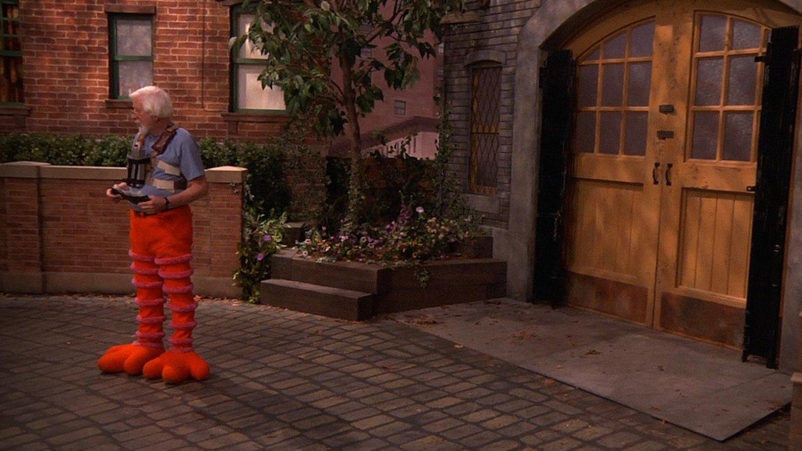 I Am Big Bird - Sesame Street's Caroll Spinney