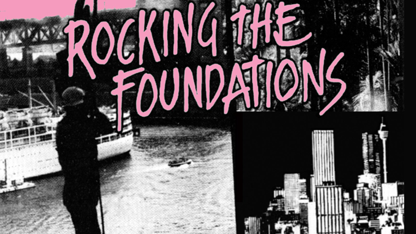 Rocking The Foundations