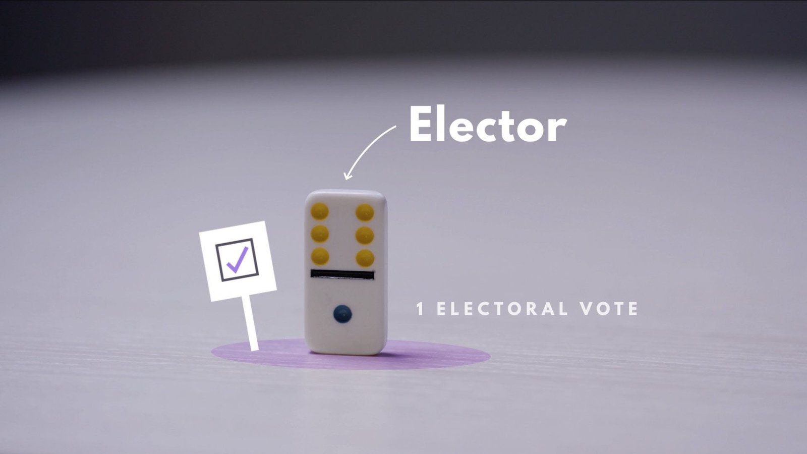 Off The Trail - How The Electoral College Gives Some Voters More Power Than Others