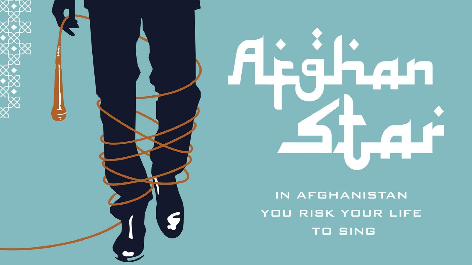 Afghan Star - Following the Contestants of a Pop Music Competition in Afghanistan