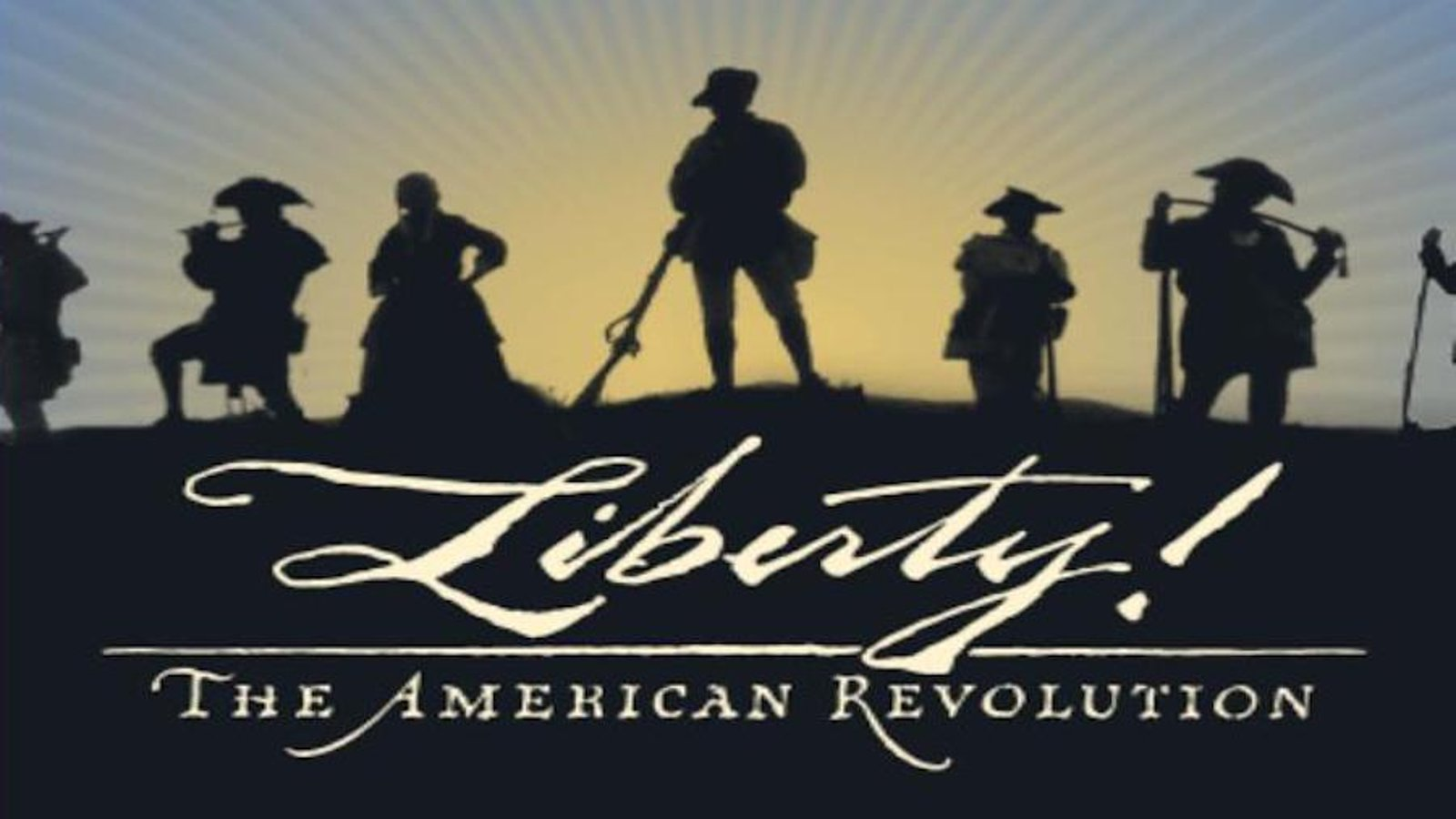 "Liberty, The American Revolution – Episode 5 : ""The World Turned Upside Down"" 1778-1783"