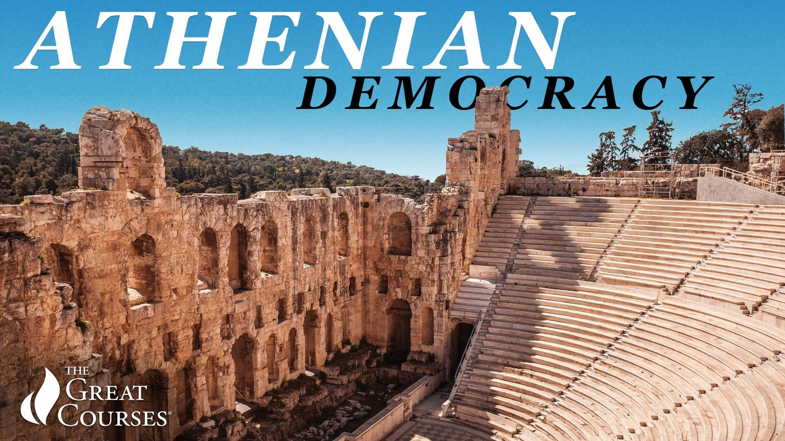 Athenian Democracy - An Experiment for the Ages