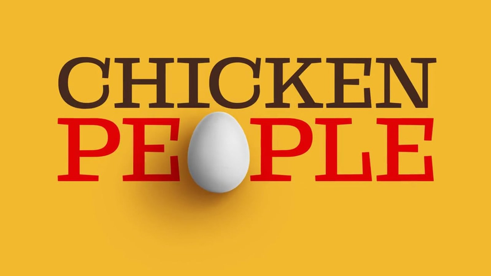 Chicken People - A Peek into the Lives of Professional Show Chickens