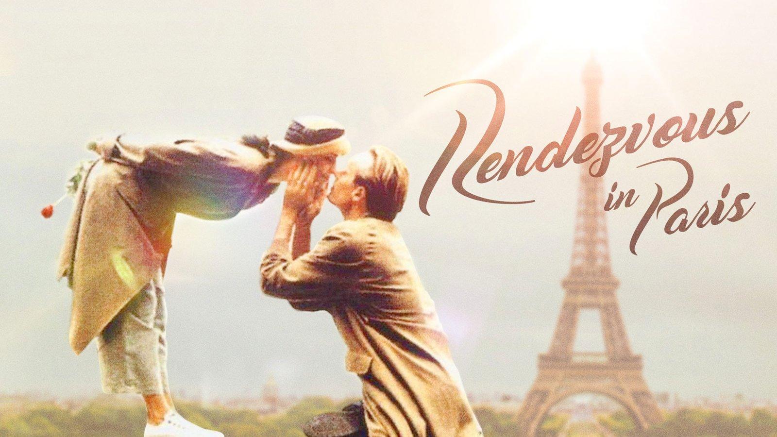 Rendezvous in Paris - Les rendez-vous de Paris