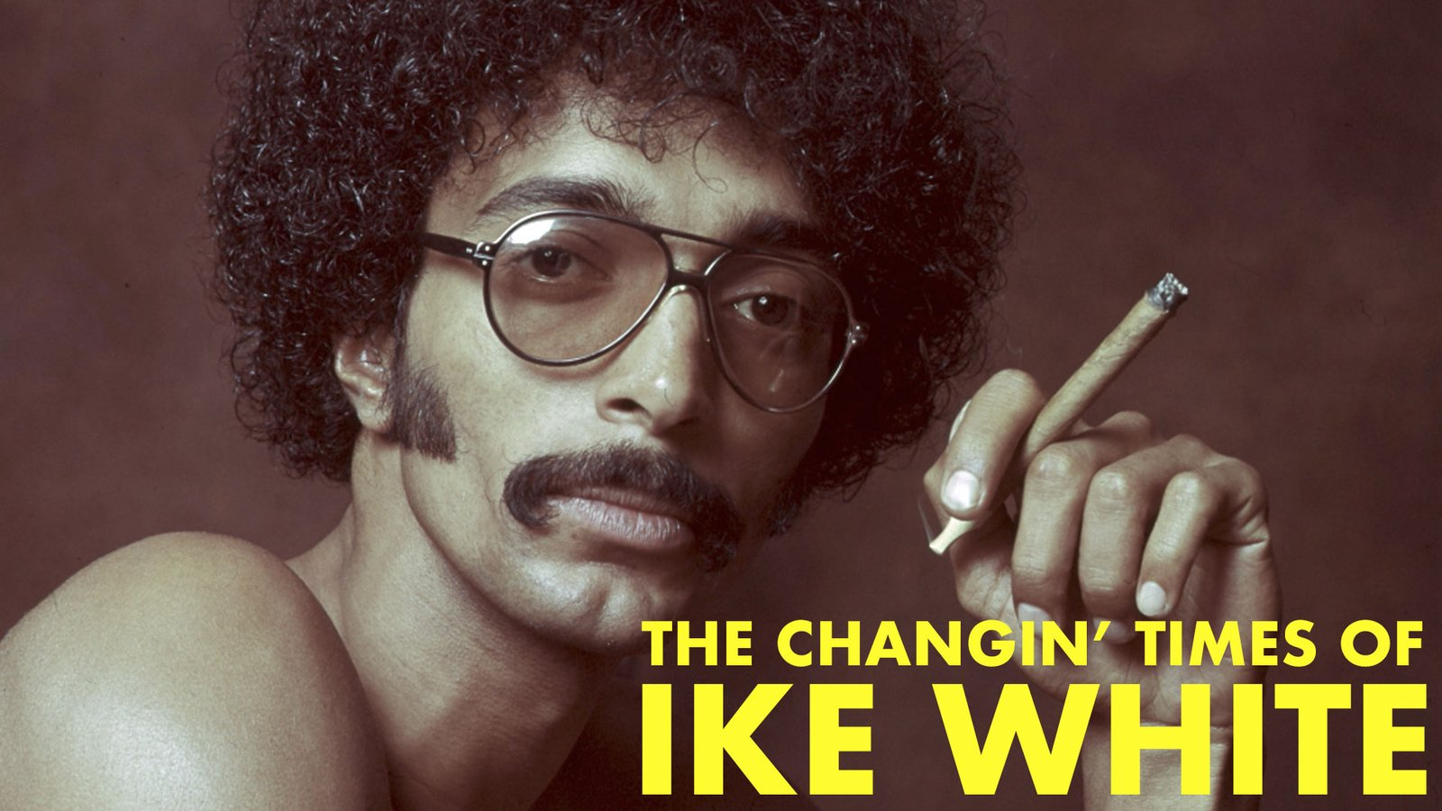 The Changing Times of Ike White