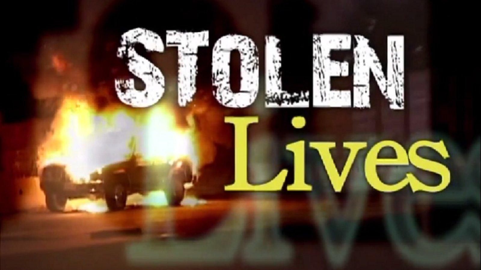 Stolen Lives - Car Theft