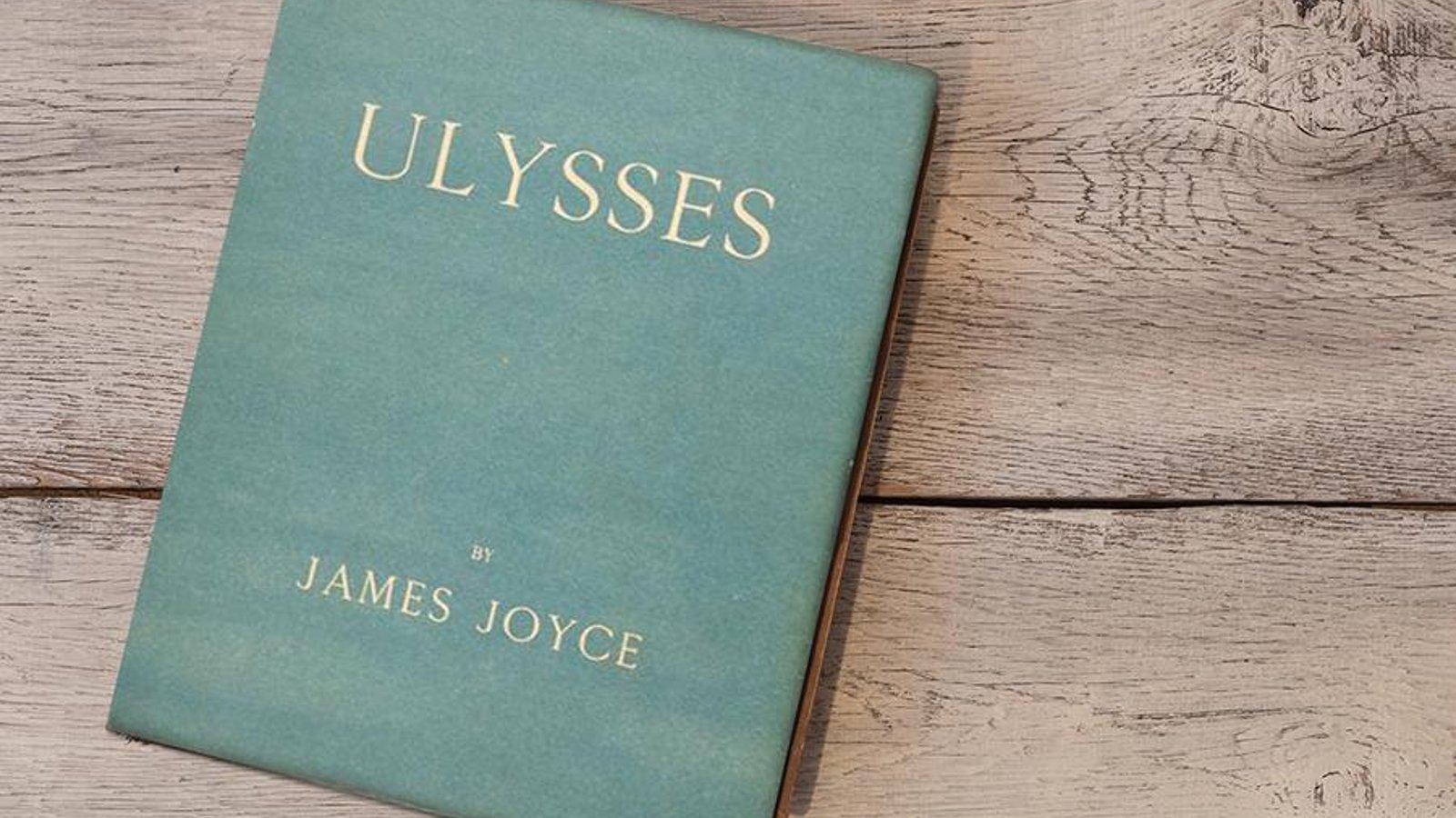 Ulysses: A Greek Epic in an Irish World