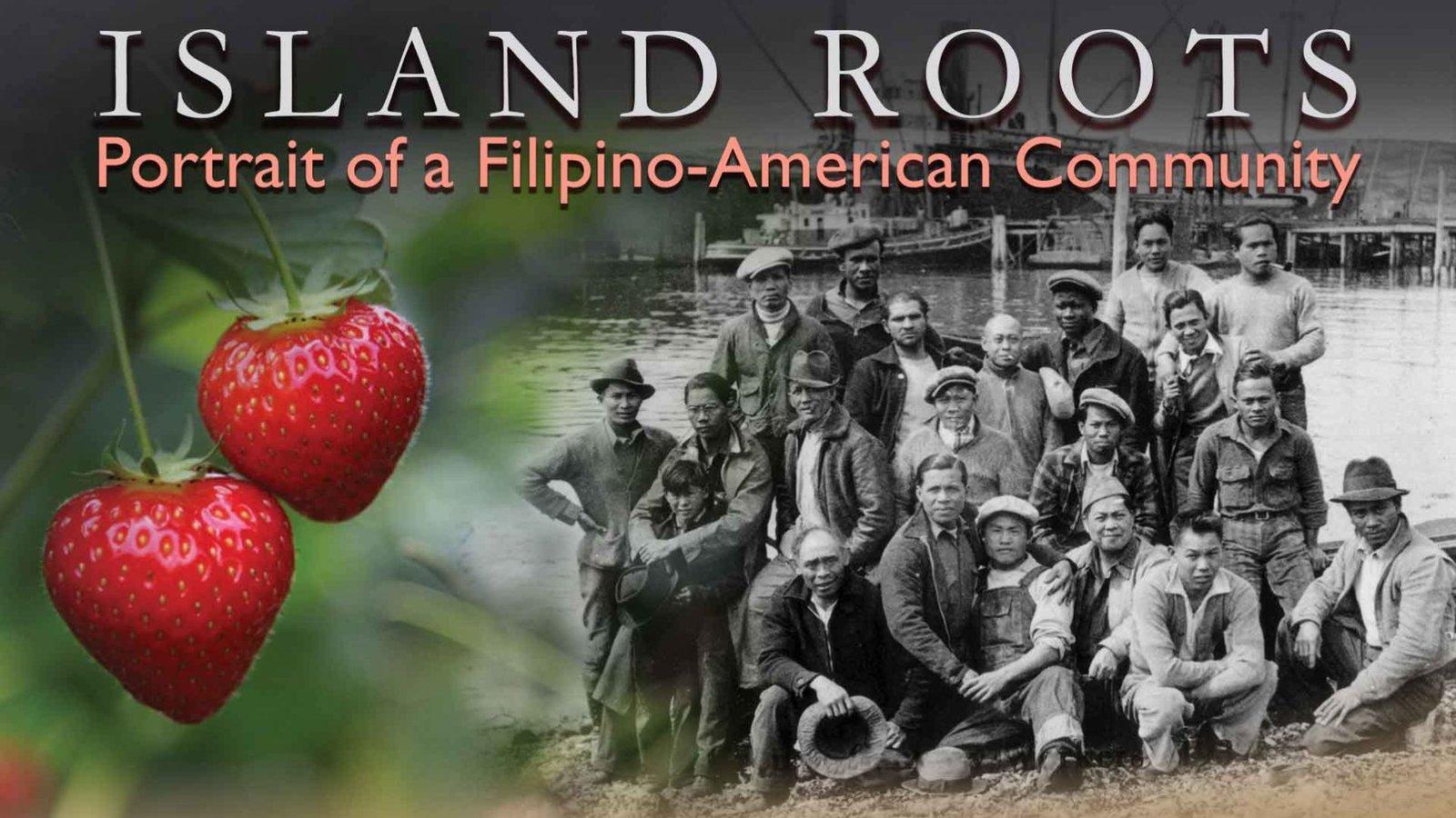 Island Roots - A Filipino-American Story
