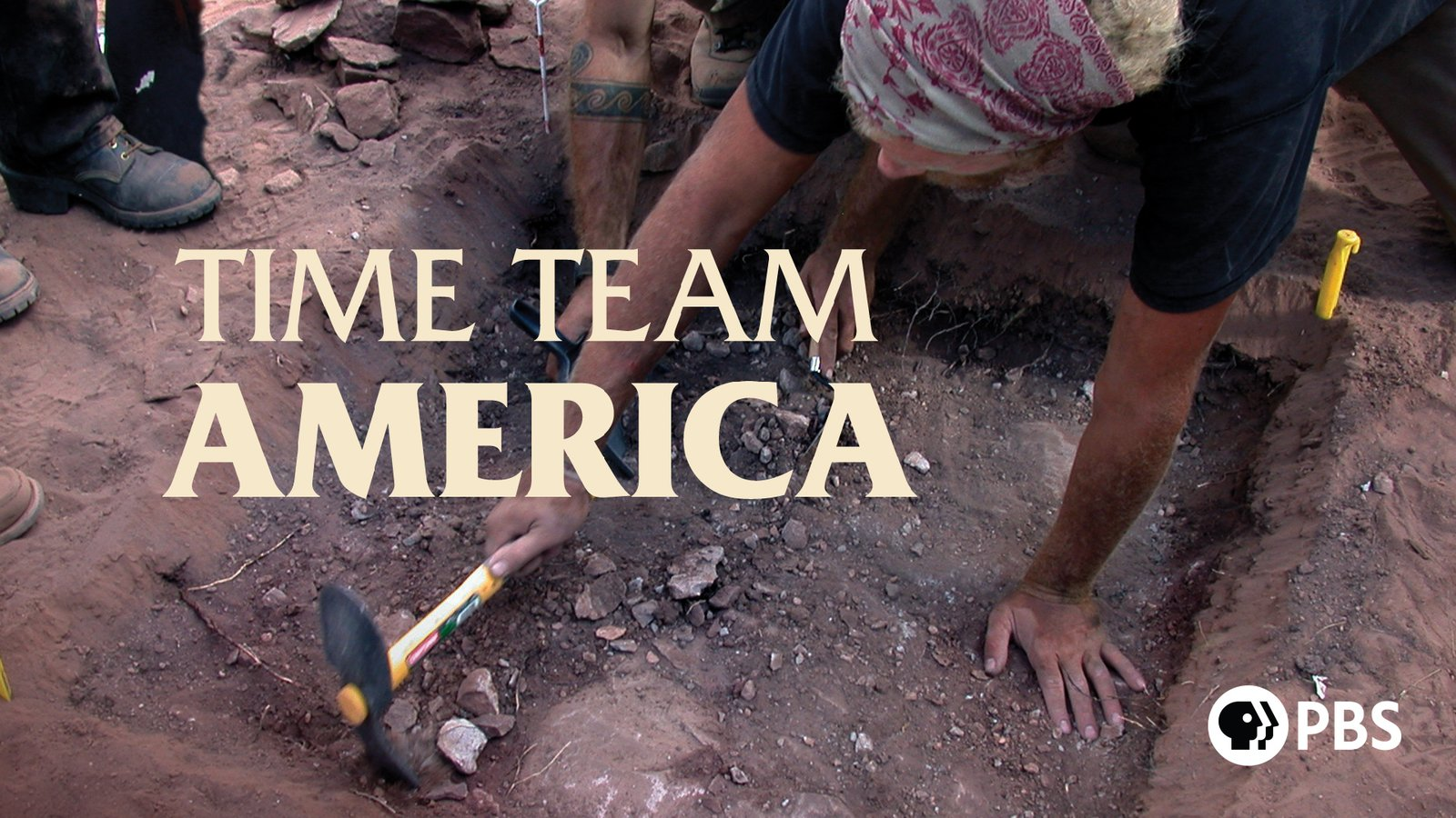 Time Team America - Season 2