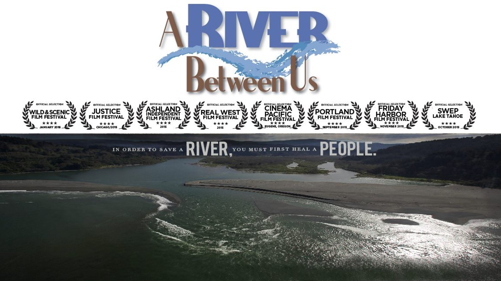 A River Between Us - The Struggle for Justice on the Klamath River