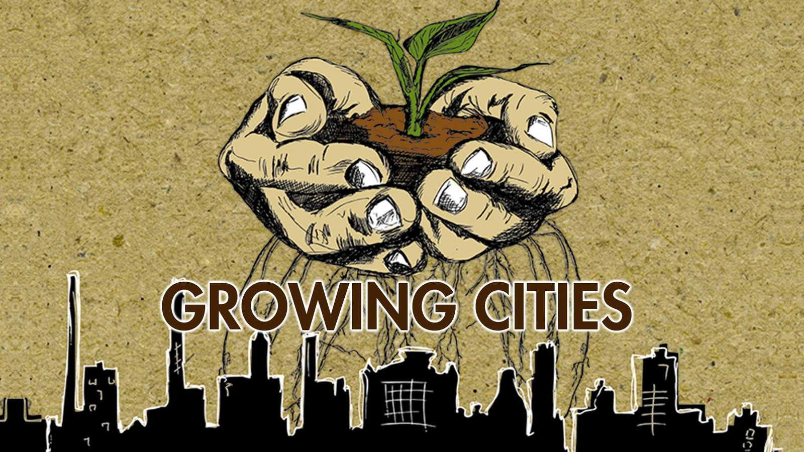 Growing Cities - Urban Farming in America