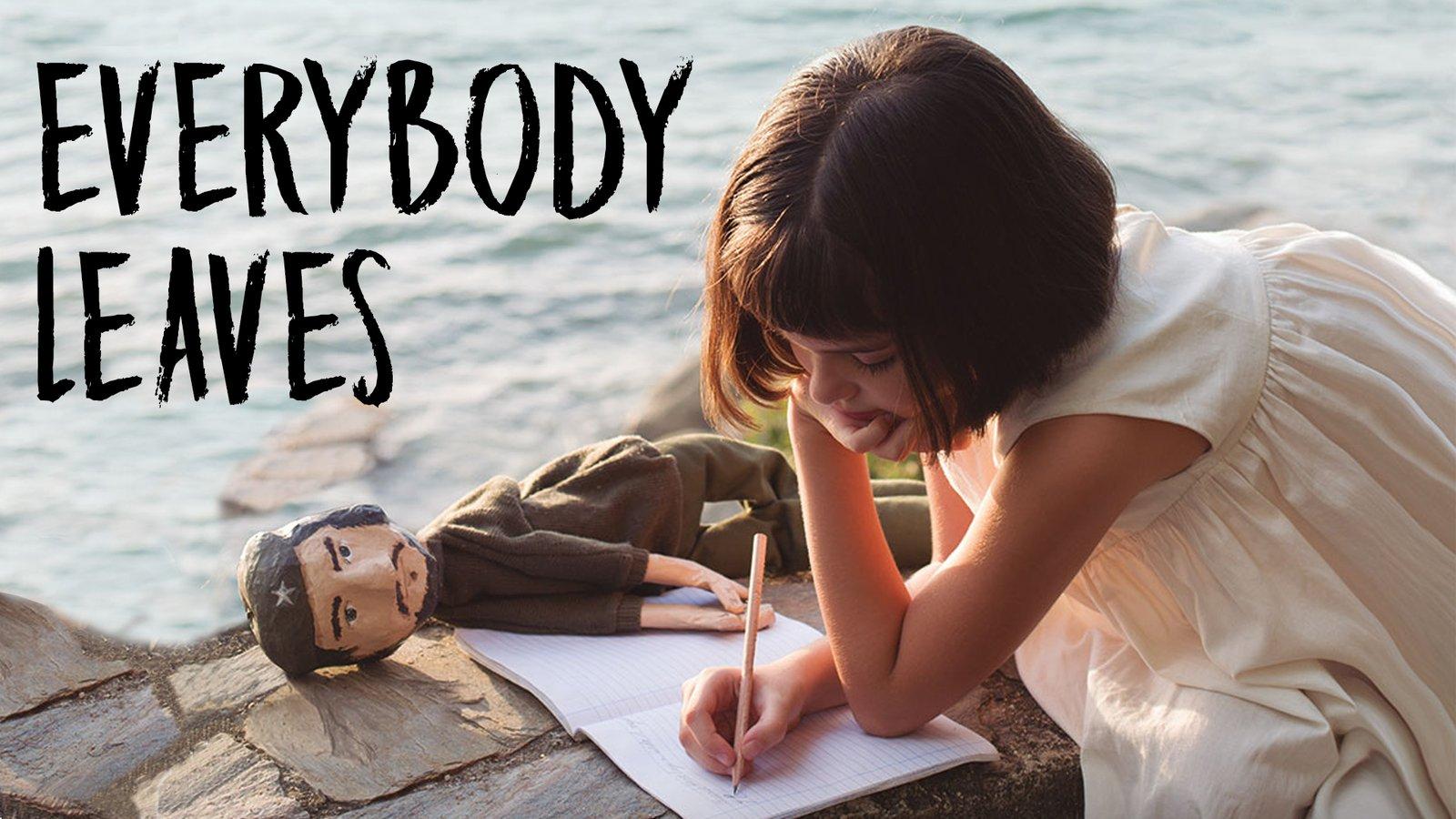 Everybody Leaves - Todos se van