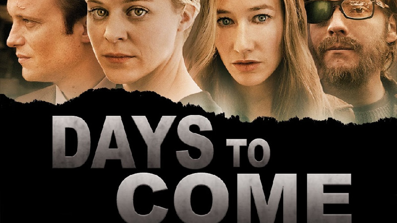 Days to Come - Die kommenden Tage