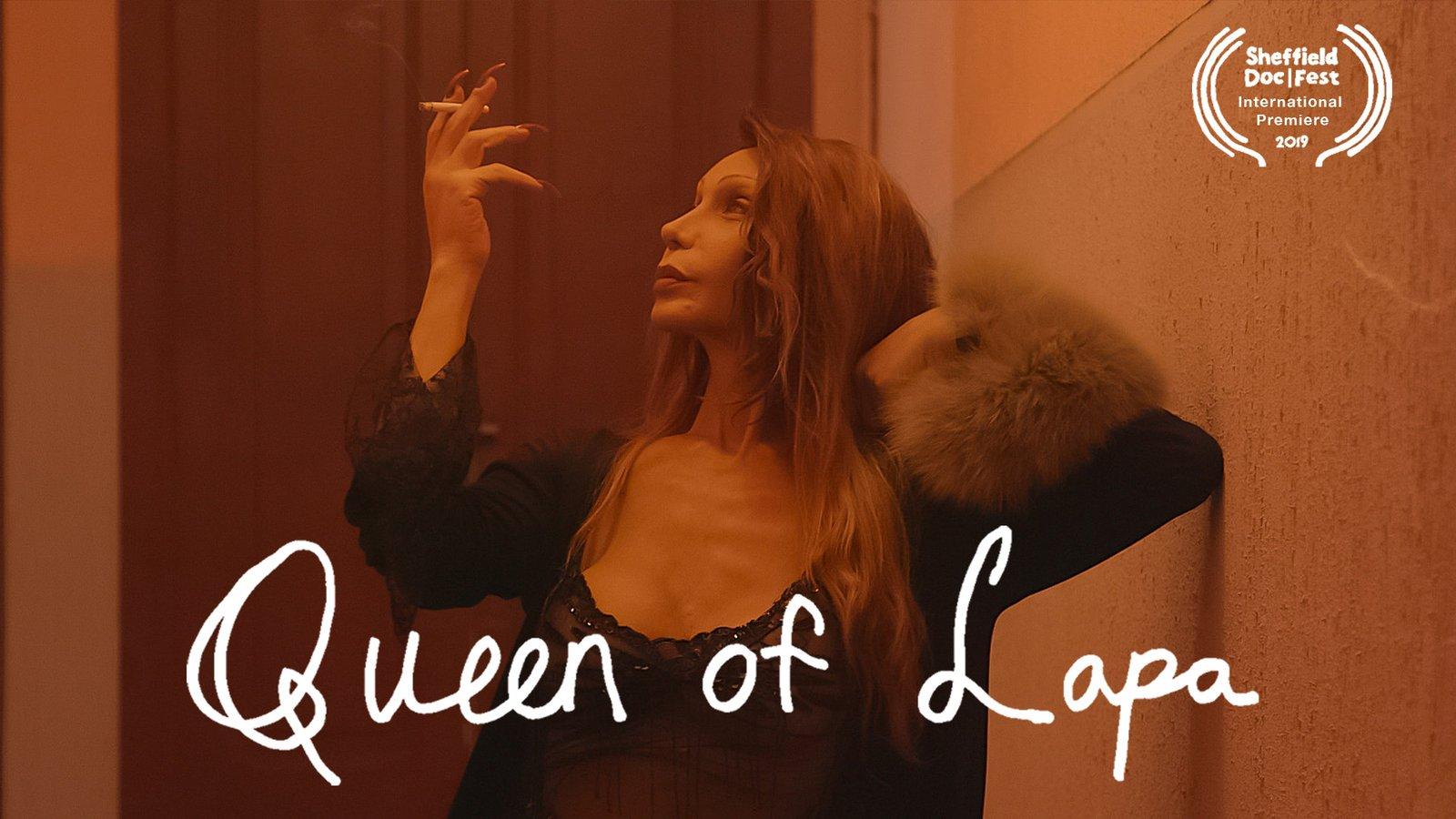 Queen of Lapa