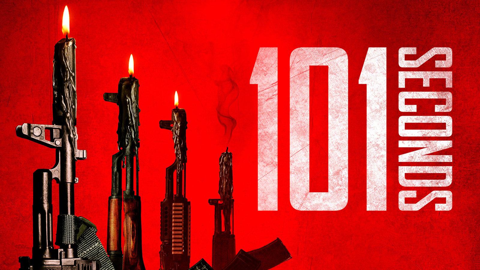 101 Seconds - Gun Legislation Debate After a Mass Shooting in Oregon