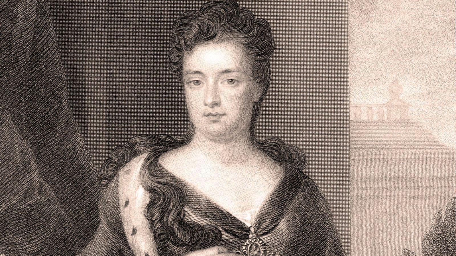 Queen Anne's Peace - 1710 - 14