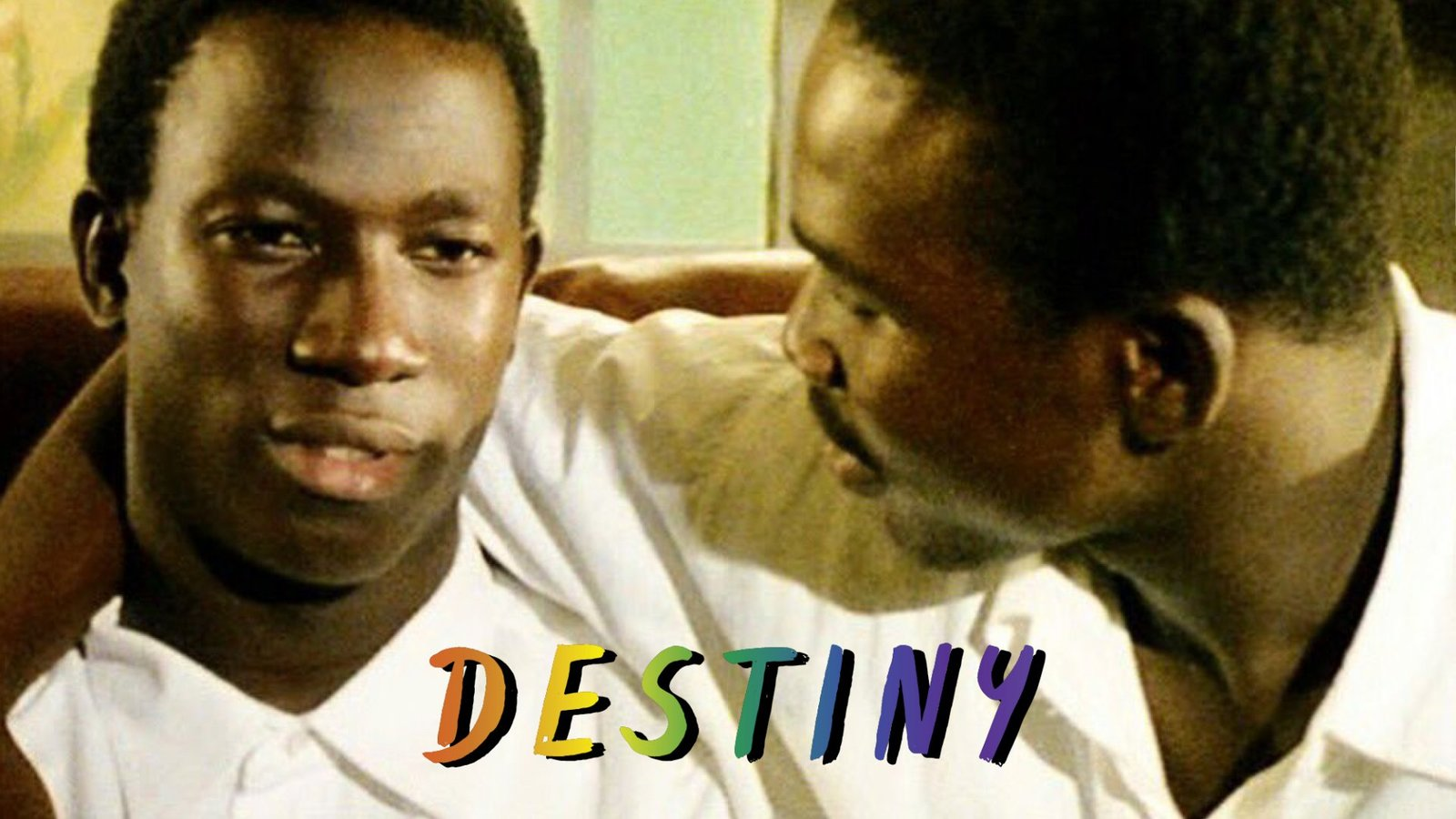 Destiny - Dakan