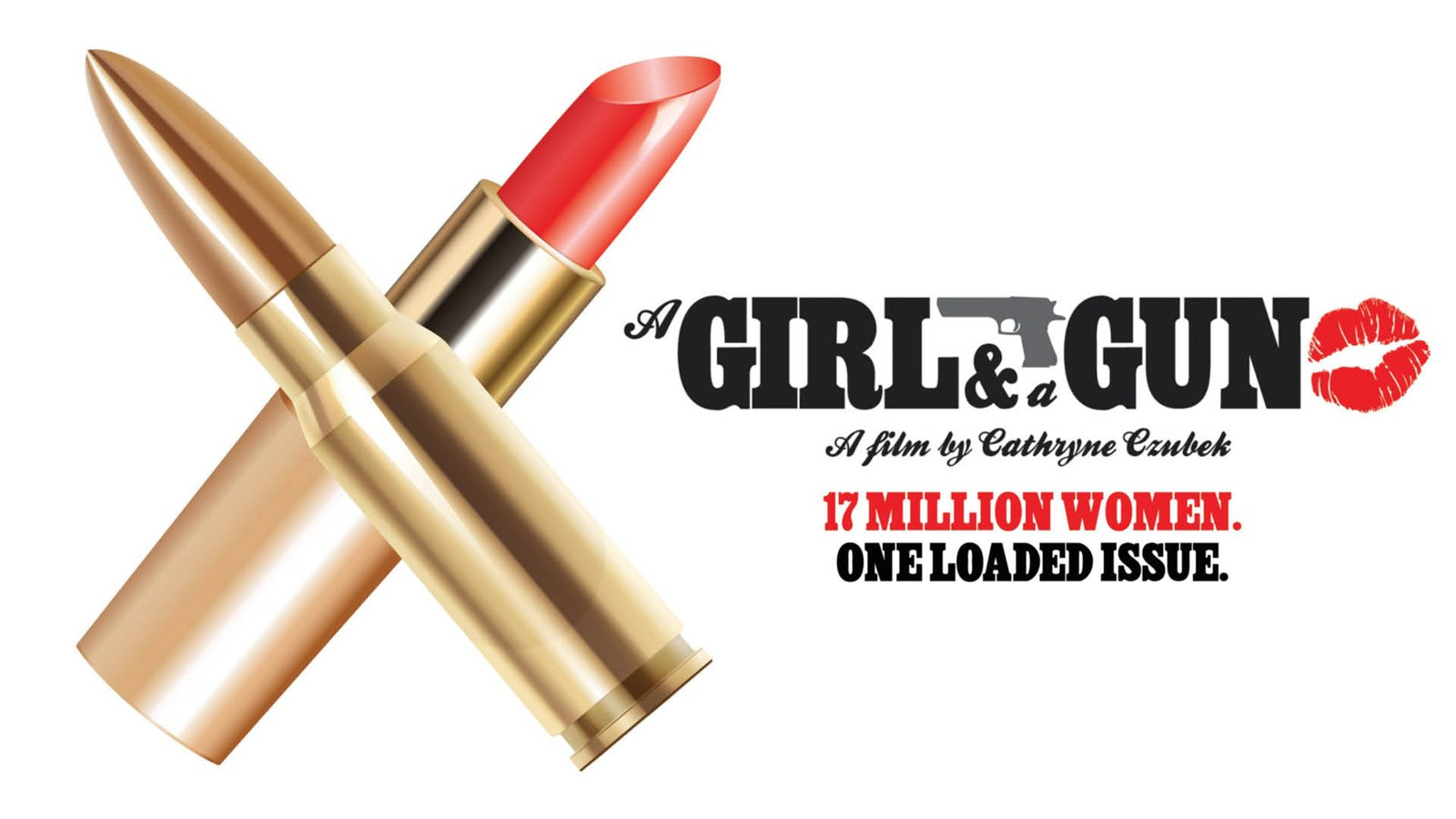 A Girl & A Gun - American Women and Their Guns