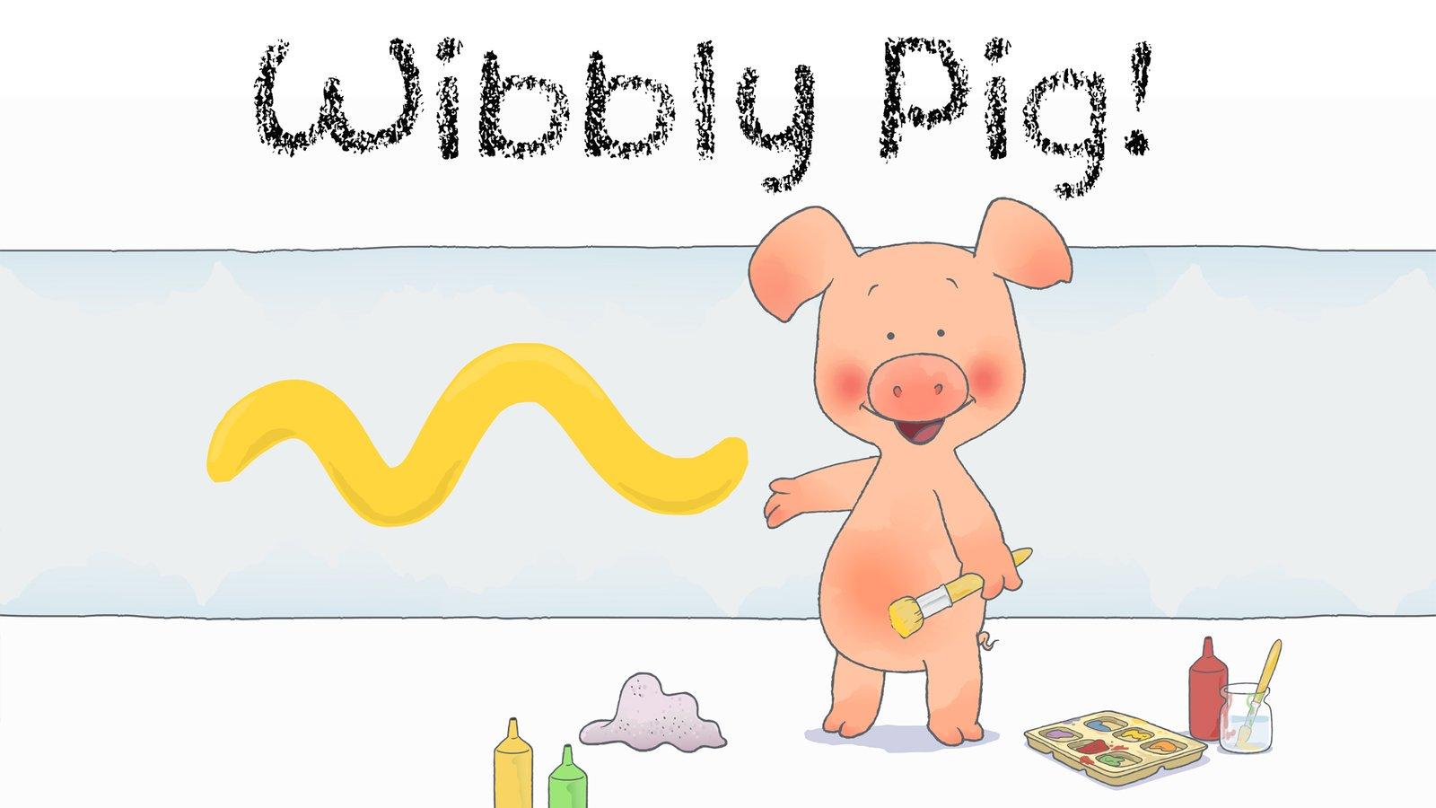 Wibbly Pig Season 1