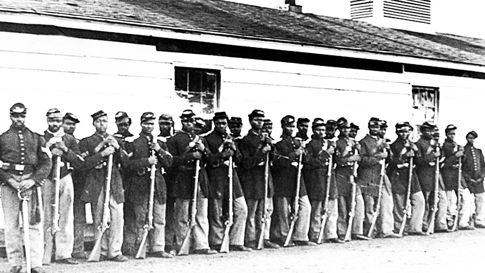 African Americans in Wartime