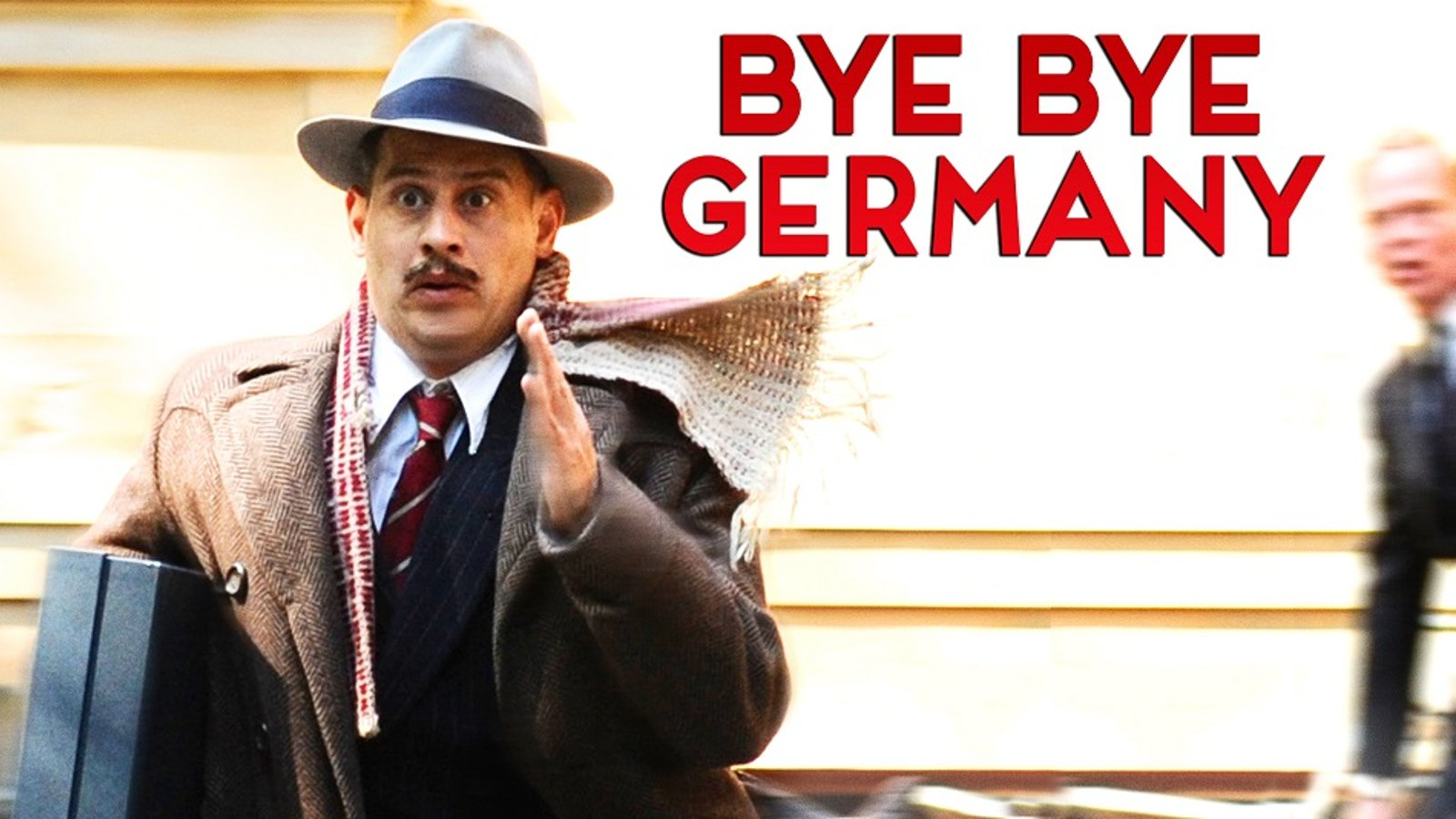 Bye Bye Germany - Es war einmal in Deutschland