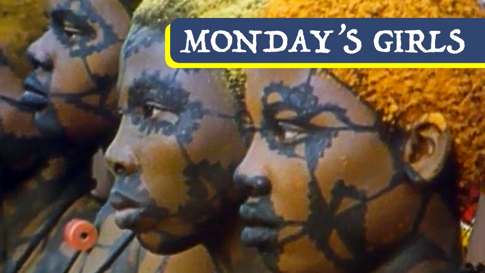 Monday's Girls - Individualism and Community for African Women
