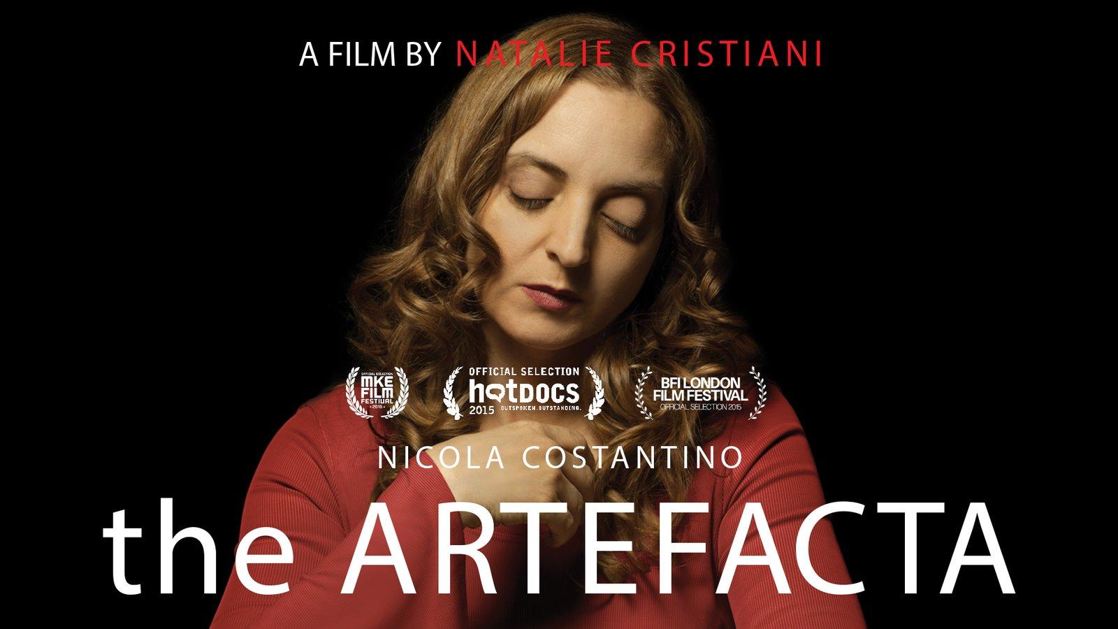 The Artefacta - The Art of Nicola Costantino