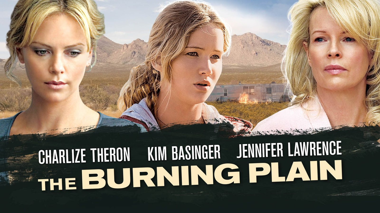 The Burning Plain
