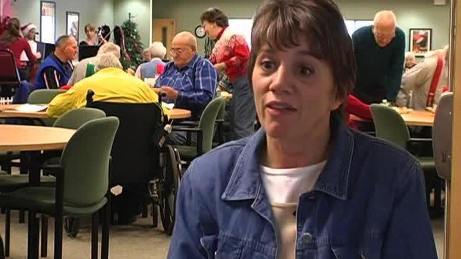 Getting Around - Alternatives for Seniors Who No Longer Drive