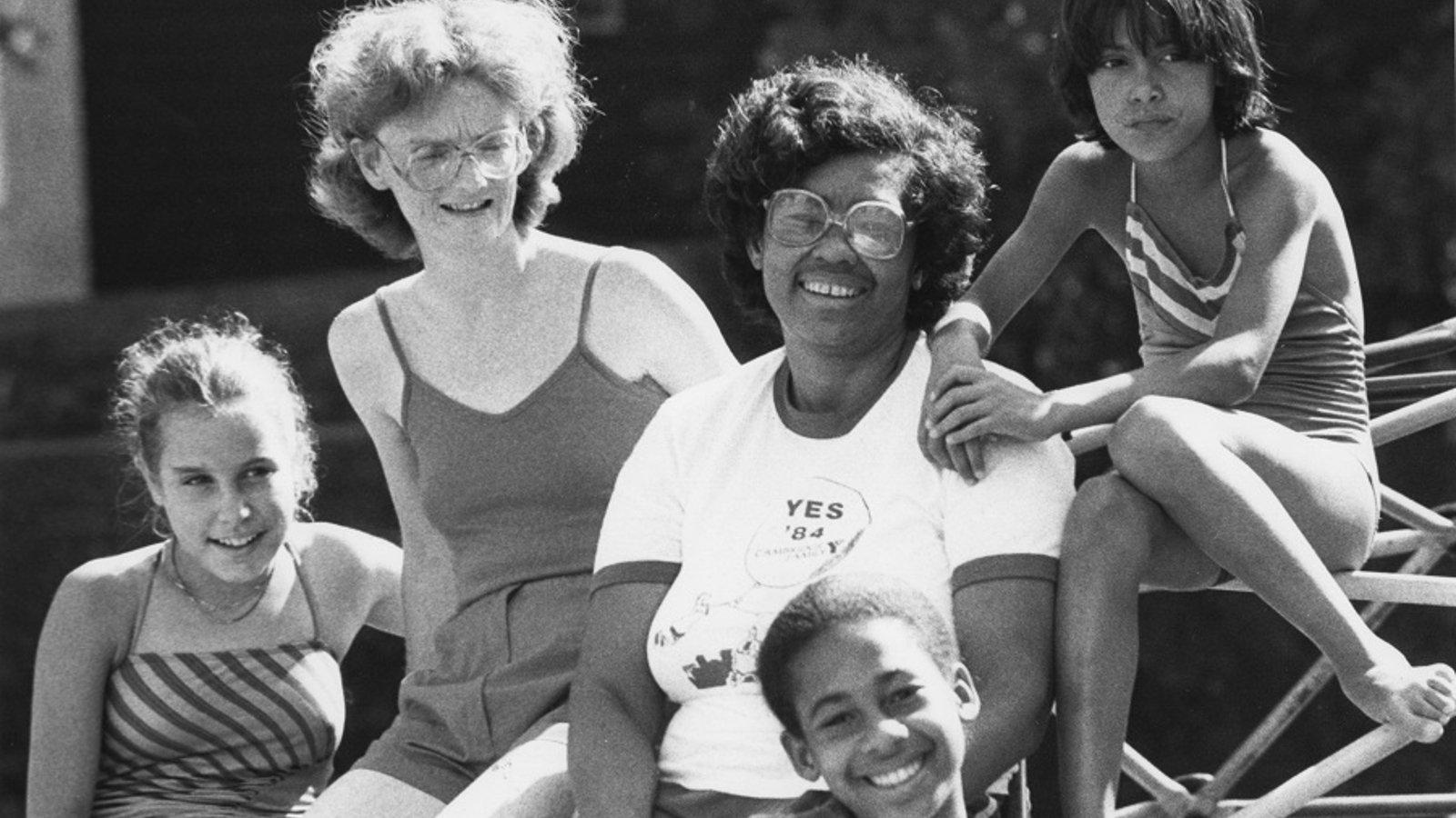 Choosing Children - Launching the Lesbian Baby Boom