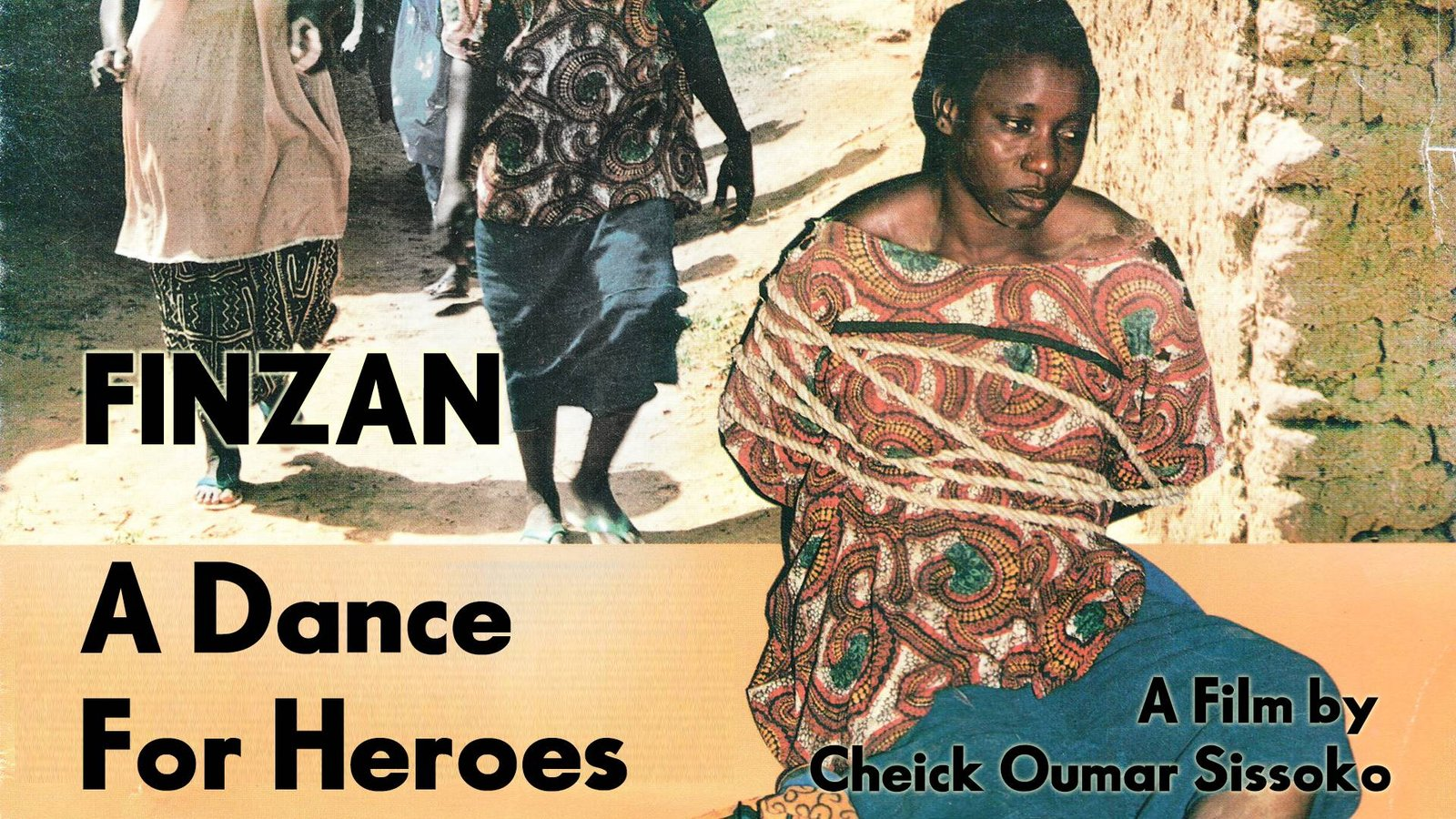 A Dance for the Heroes - Finzan