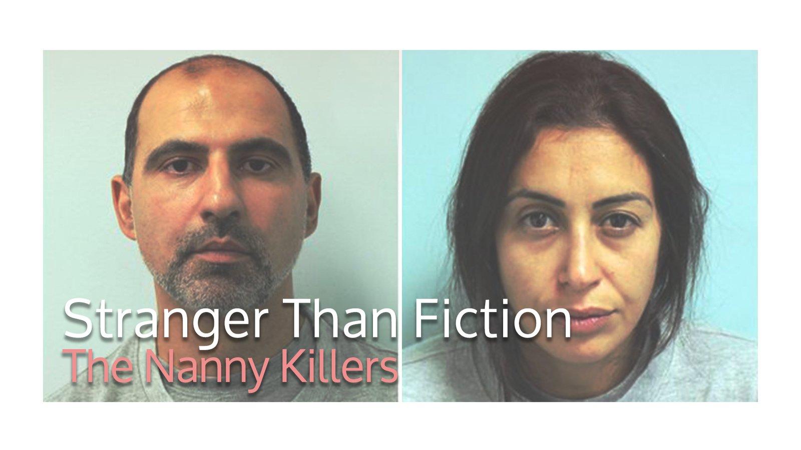 Stranger than Fiction: The Nanny Killer - N.A