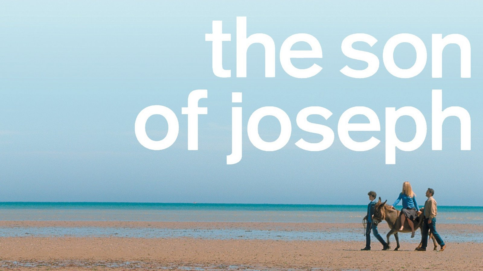 The Son Of Joseph - Le Fils De Joseph