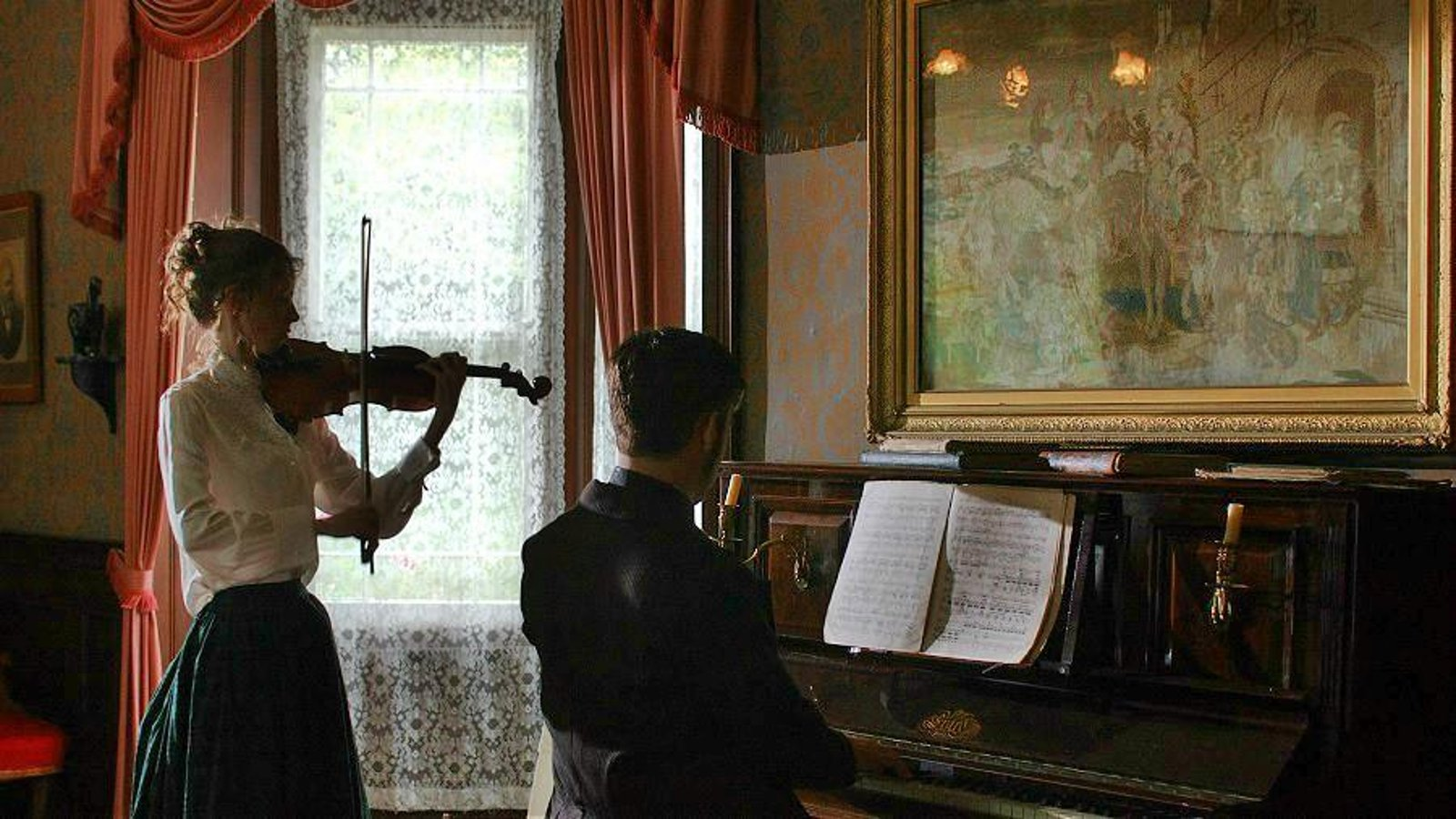 Elgar's Enigma: Biography of a Concerto - A Story of Music, War & Heartbreak