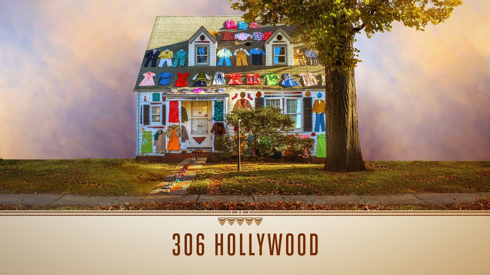 306 Hollywood - What Life Remains in the Objects we Leave Behind