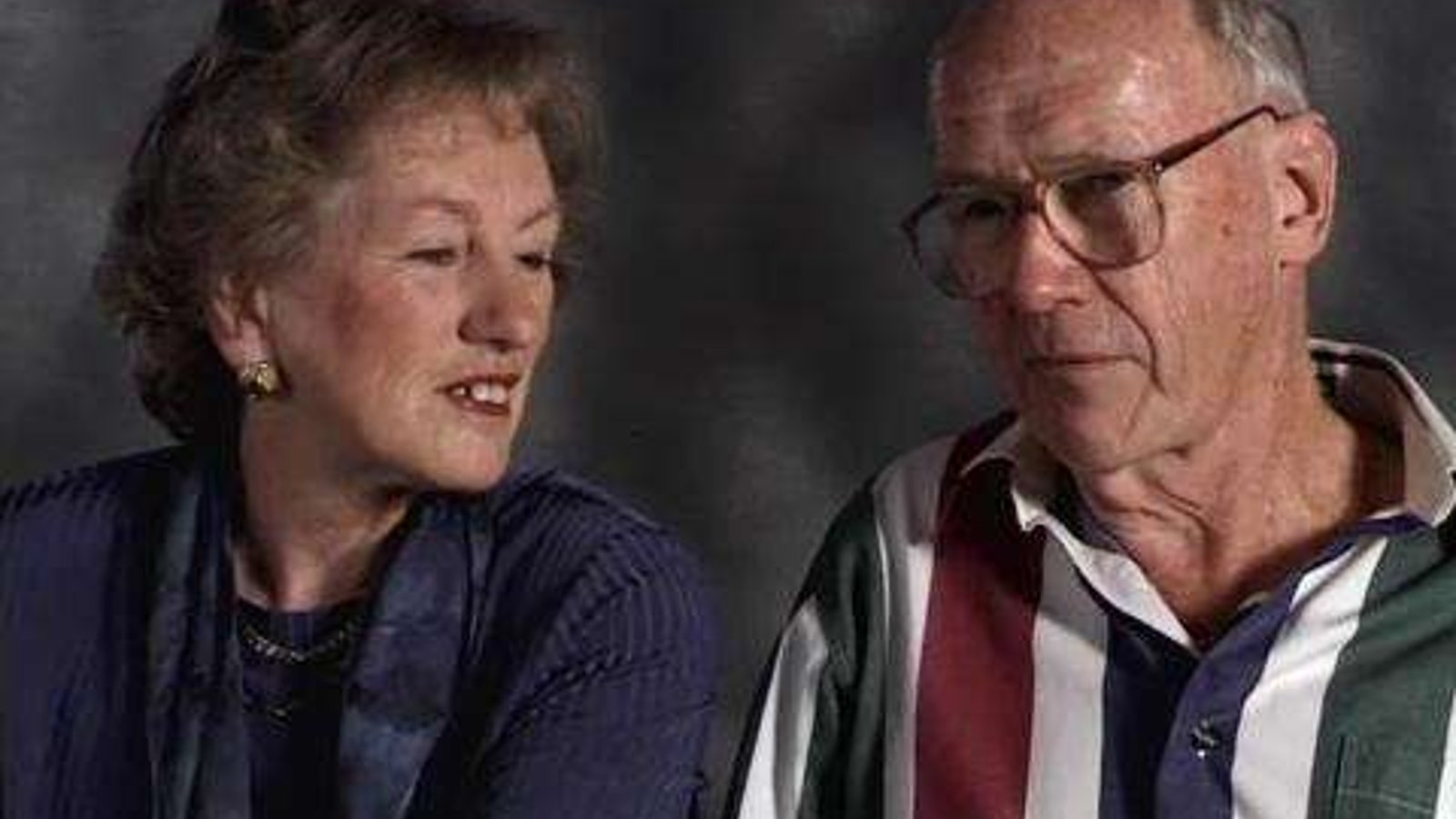Grief and Older People