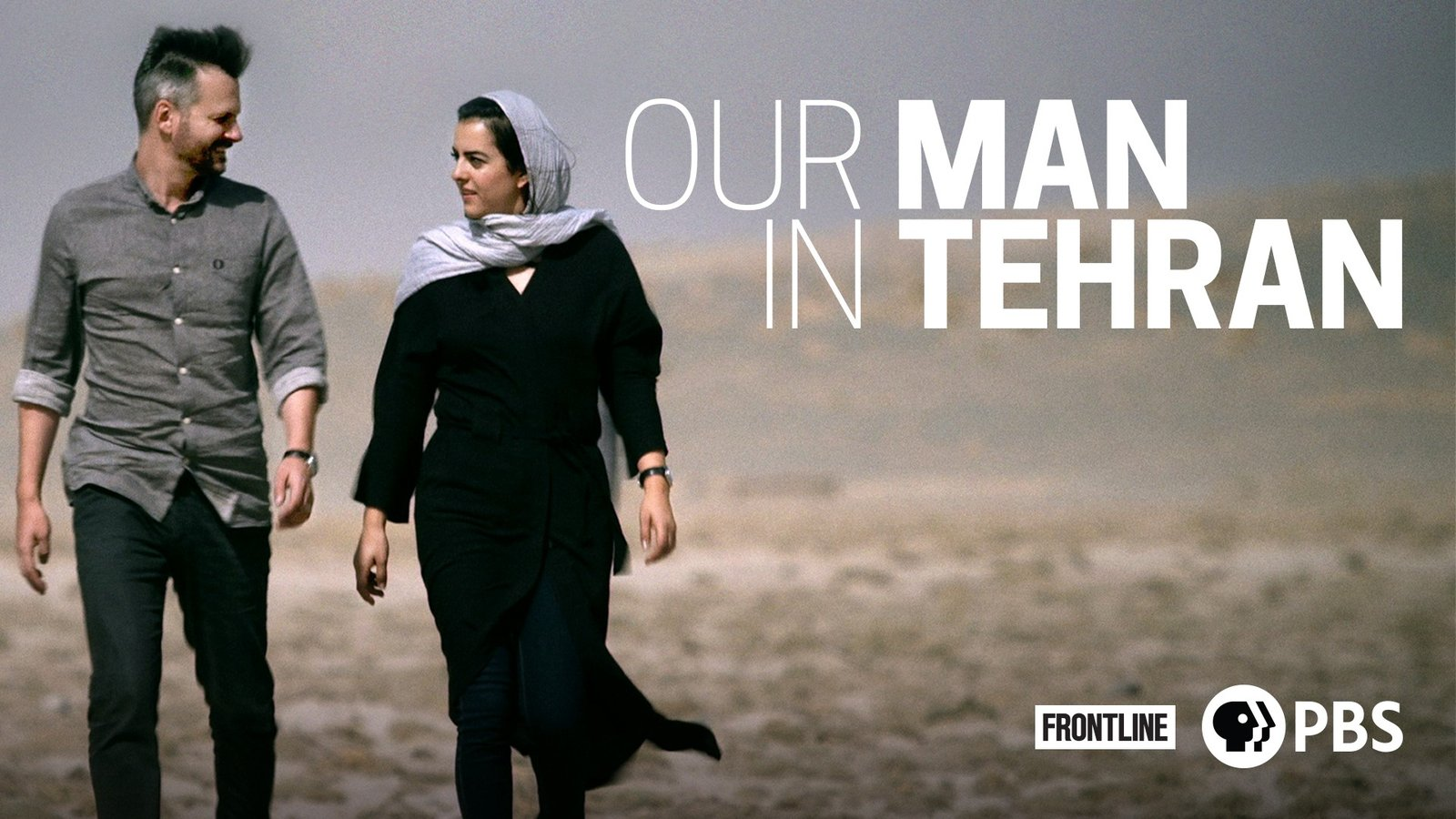 Our Man in Tehran: Season 1