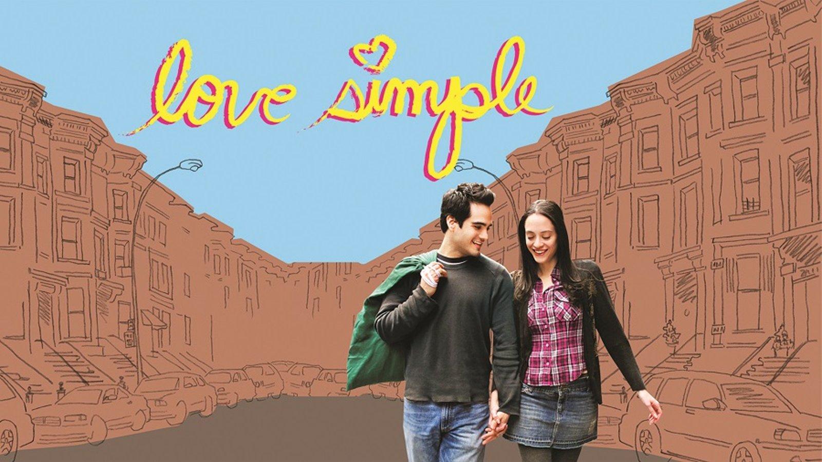 Love Simple
