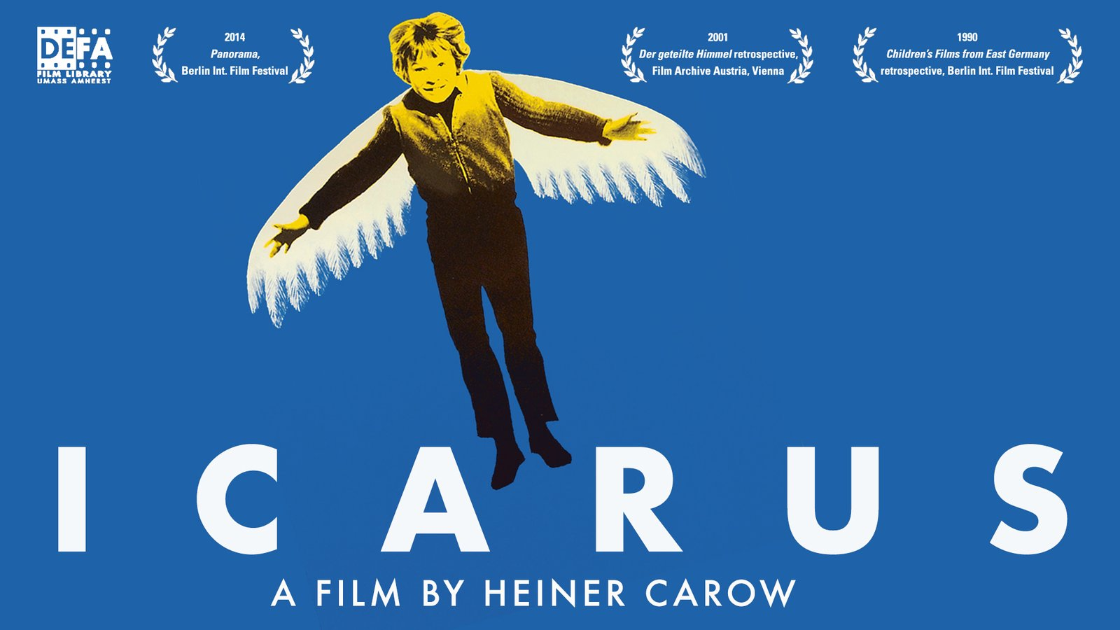 Icarus - Ikarus