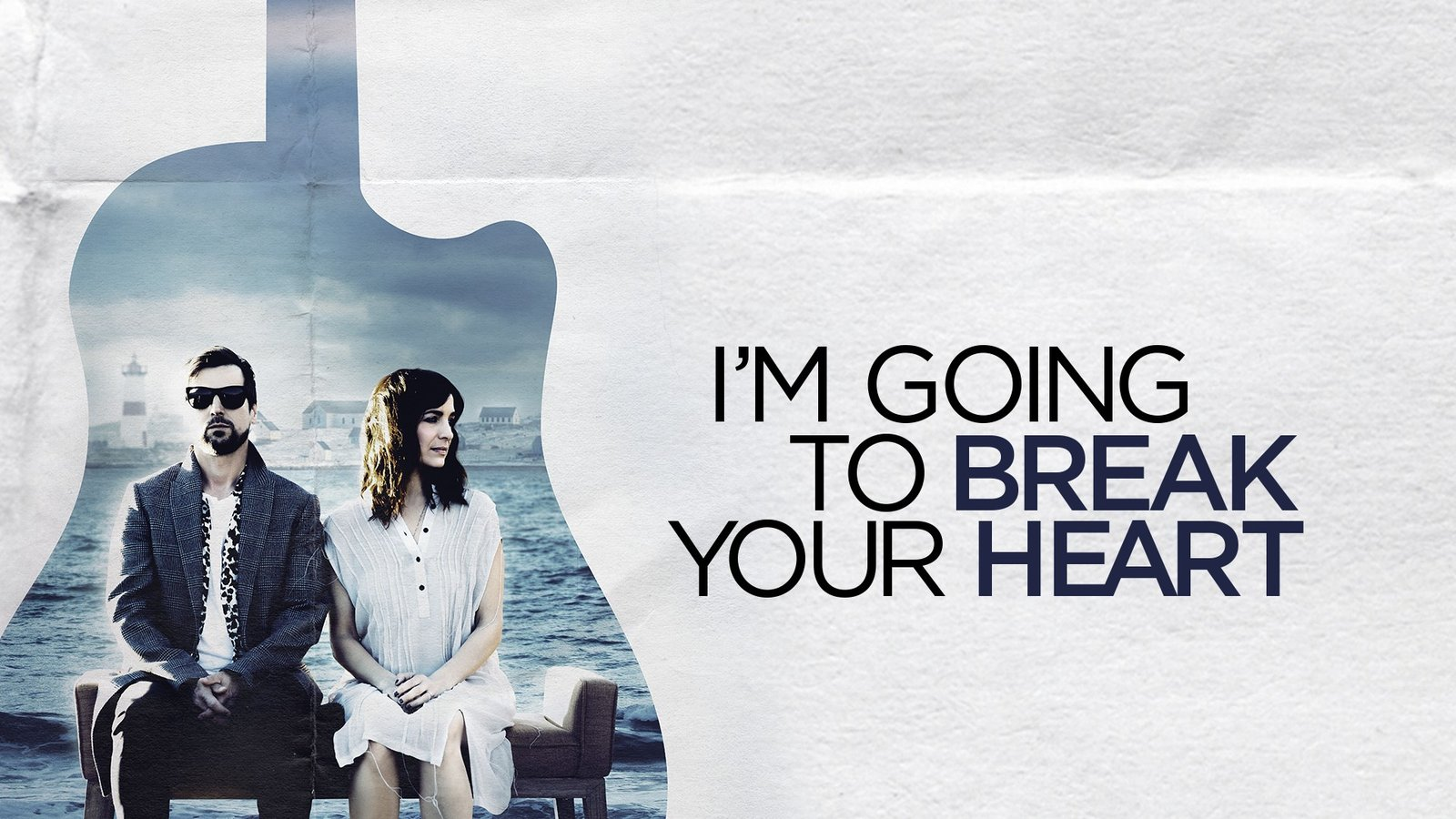 I'm Going To Break Your Heart